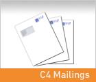 Mailing online kalkulieren