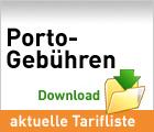 Portogeb�hren Inland und Dialogpost